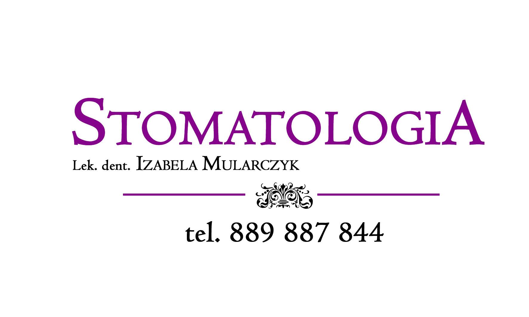 Stomatologia Rybnik Izabela Mularczyk